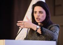 לקראת חזרתה הפוליטית: איילת שקד מדברת לראשונה