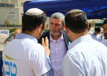 בבית היהודי מעריכים: לא הולכים לבחירות חוזרות
