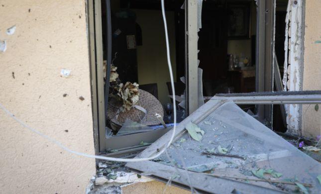 מאז תחילת ההסלמה: 206 פצועים בבתי החולים
