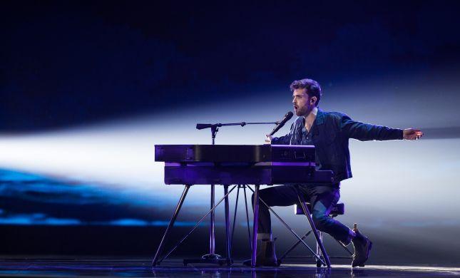לא ויתרו: זה האירוע שיחליף את האירוויזיון השנה