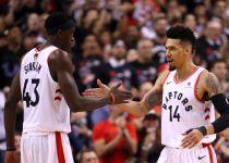 צפו: טורונטו ניצחה את גולדן סטייט בגמר ה-NBA