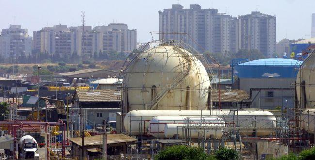 משרד האנרגיה מציג: מאגר מידע חדש לנפט וגז טבעי