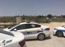 השוטר נדהם: 11 נוסעים ברכב; 6 תינוקות ללא חגורה