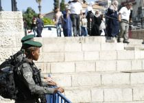 משטרת ישראל נערכה לקראת אירועי הרמדאן