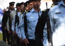 """1,498 חללים: """"משטרת ישראל שותפה למחיר היקר"""""""