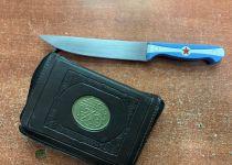 עם קוראן וסכין: נמנע ניסיון פיגוע דקירה במערת המכפלה