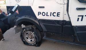 חדשות, חדשות בארץ, מבזקים לאחר עימות קשה: רעולי פנים תקפו שוטרים ביצהר