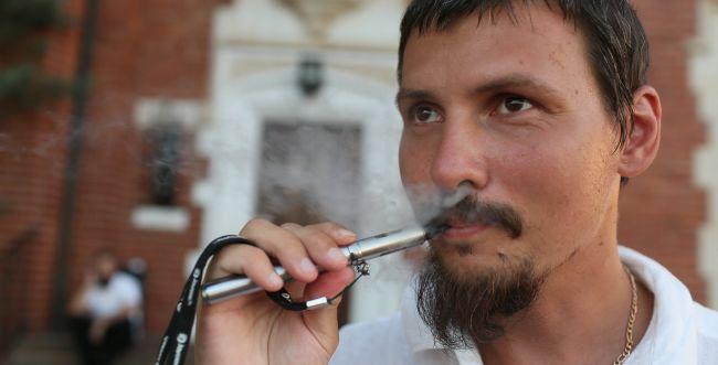 סיגריה אלקטרונית מזיקה פחות? האמנם?
