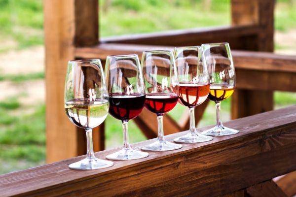 חגיגת יין: פסטיבלים כשרים ששווה לכם להכיר