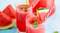 אוכל, מתכוני פרווה טעים להכיר: מתכונים למשקאות מרעננים