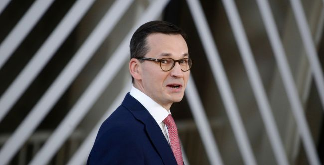 ראש ממשלת פולין: לא נשלם פיצויים לניצולי שואה