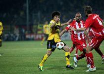 שחקני הליגה הספרדית מואשמים בהטיית משחקים