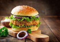 טעים להכיר: מתכון פשוט להמבורגר פורטבלו