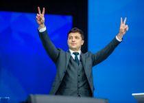 """""""כמו ישראל"""": נשיא אוקראינה פיזר את הממשלה"""