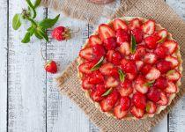 רגע לפני שנפרדים: מתכון מנצח לפאי תותים