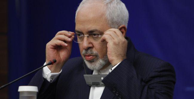 שר החוץ של איראן:  מגנים את ההתקפה הפראית