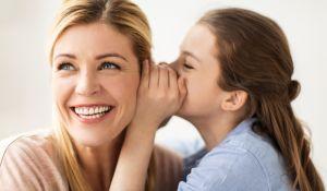 דיבור נשי, סרוגות אמהות זה בשבילכן: איך מדברים עם הילדה על וסת?
