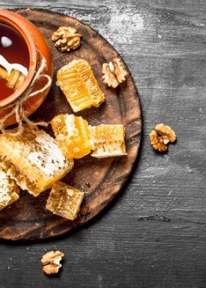 יום מתוק: 4 רעיונות טעימים שתוכלו להכין עם דבש
