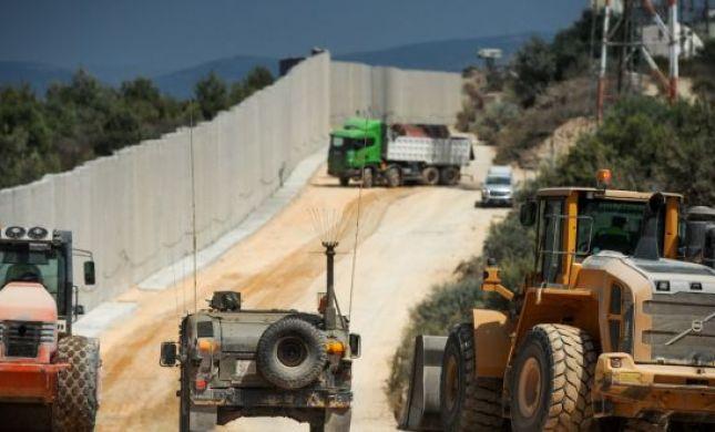 """צה""""ל מאשר: מיליציות איראניות ניסו לירות לישראל"""