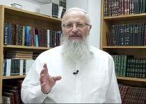 """הרבנים מכחישים • הרב אליהו: """"לא היה ולא נברא"""""""