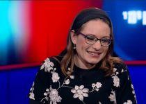 צפו: האם סיון רהב מאיר בדרך לפוליטיקה?