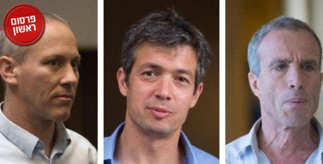 """הנדל, טרופר ושטרן מריצים קמפיין לדתל""""שים ודתיים לייט"""