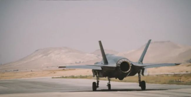 """""""לפגוע באויב במהירות"""": חיל האוויר מתרגל מלחמה"""