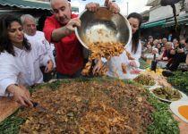 מהמעורב ועד החומוס: 5 המתכונים הכי ירושלמים