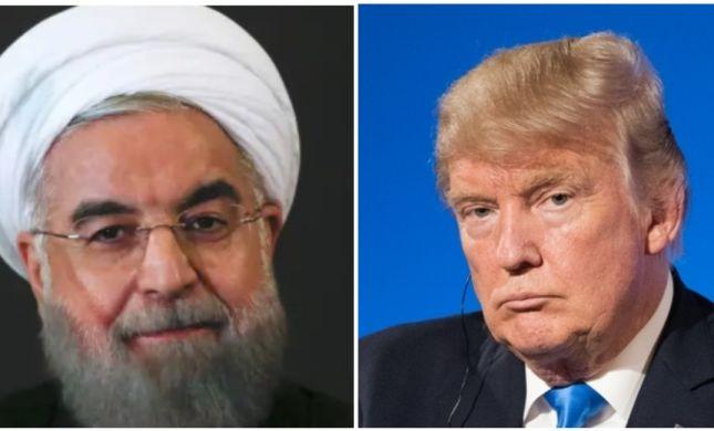 """דיווח: ארה""""ב ביצעה מתקפת סייבר נגד איראן"""