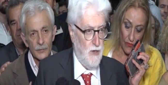 לראשונה: מועמד יהודי נבחר לראשות עירייה ביוון