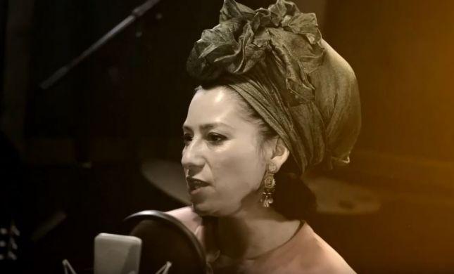 צפו: ריקה רזאל משיקה סינגל ראשון באנגלית