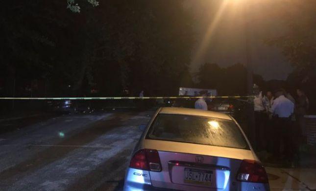 ירי במסיבת הסיום: הרוג ו-7 פצועים בפילדלפיה