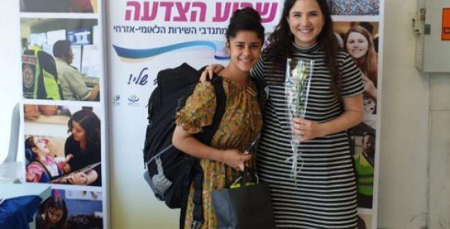 הפתעה נעימה בתחנות המרכזיות בישראל
