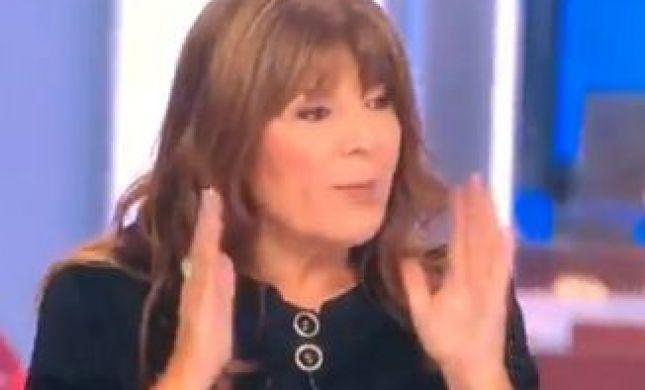 צפו:רינה מצליח בהתבטאות מכוערת על בוחרי הליכוד