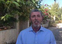 """הרב פרץ: """"רוצה להיות שר החינוך של כל ילדי ישראל"""""""