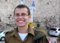 החייל שנפצע אנוש בגבעת אסף הדהים את הרופאים