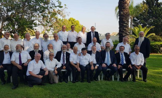 שבת הודיה מרגשת: 37 שנה לקרב סולטן יעקב