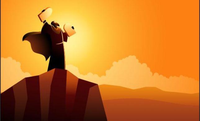 מתן תורה: האם עשרת הדיברות עדיין רלוונטיים?