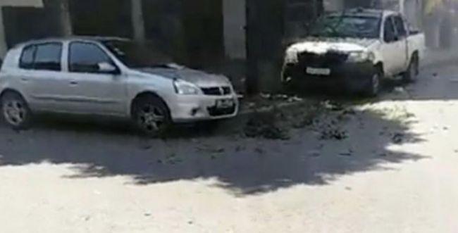 דאעש לקח אחריות על הפיגוע הכפול בתוניסיה