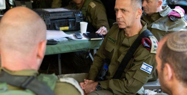 """מלחמה מול חיזבאללה: צה""""ל סיים תרגיל צבאי ענק"""