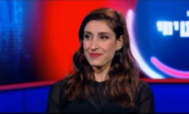 צפו: שני כהן חושפת את החיבור שלה לסיון רהב מאיר