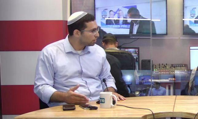 """נציג עוצמה יהודית: """"הבית היהודי צריך לחזור בתשובה"""""""