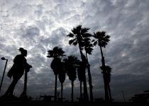 גשם ורוחות חזקות: מזג האוויר המשוגע חוזר