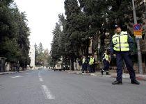 אלה הכבישים שייחסמו מיד עם צאת החג בירושלים