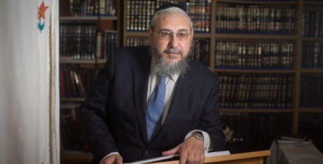 הרב אמסלם הוא הספרדי המקורי/ תגובה לרב אליהו