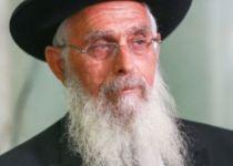 הרב אריאל: להעדיף יהודי על פני גוי בתרומת כליה