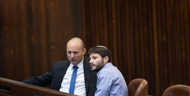 איחוד בין בנט לבית היהודי זו שאלה הלכתית, לא פוליטית