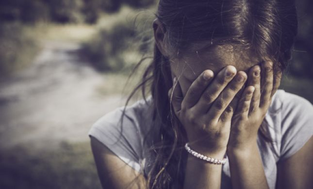 """הבטן מתהפכת: בת 7 נאנסה באכזריות ע""""י פלסטיני"""