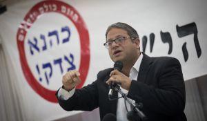 """חדשות המגזר, חדשות קורה עכשיו במגזר, מבזקים בן גביר במתקפה על הבית היהודי: """"יוהרה של עסקנים"""""""