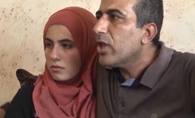 """הנאשם באונס בת ה-7 לאחר שחרורו: """"אני לא נגד הילדה"""""""